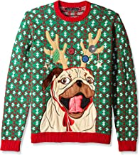 Best green day holiday sweater Reviews