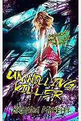 Unwilling Killer: A Steamy WLW Dark Paranormal Novella Kindle Edition