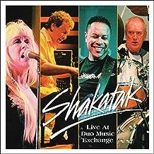 SHAKATAK - Live At The Duo Music Exchange Tokyo 2005 (2019) LEAK ALBUM