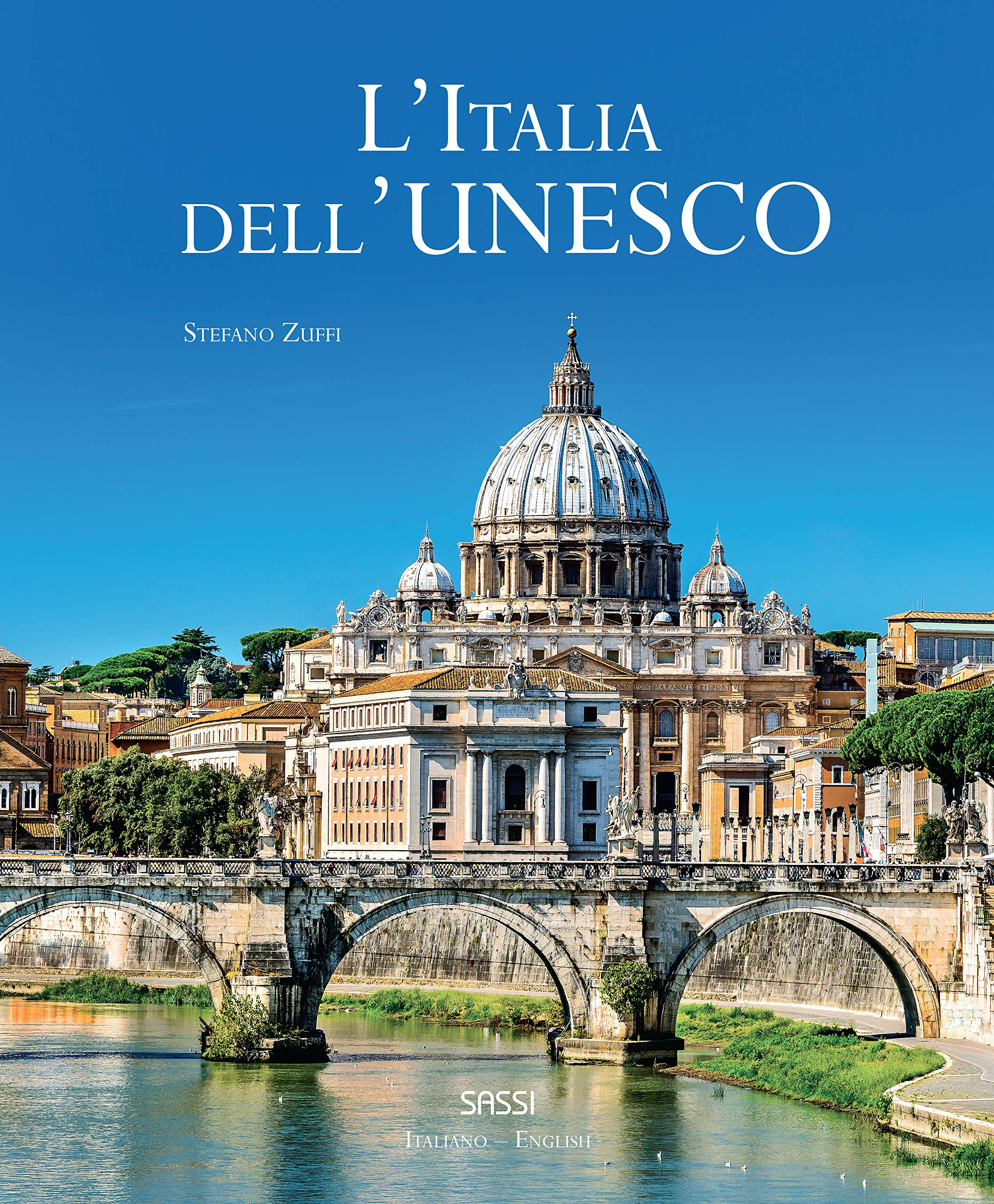 Download L'Italia Dell'Unesco. Ediz. Italiana E Inglese 