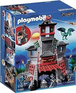 Best playmobil dragon castle 5479 Reviews