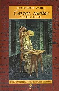 Cartas, sueños y otros textos (Biblioteca Era) (Spanish Edition)