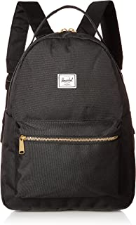 nova backpack mid volume black