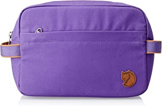 Fjällräven Travel Toiletry Bag Wash Bag Unisex Wash Bag, Unisex, Travel Toiletry Bag Kulturbeutel Kulturtasche Unisex