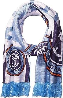 adidas MLS Unisex-Adult MLS SP17 Fan Wear Jacquard Scarf w/Fringe