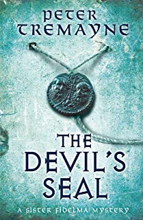 The Devil's Seal (Sister Fidelma Mysteries Book 25): A riveting historical mystery set in 7th century Ireland (English Edition)