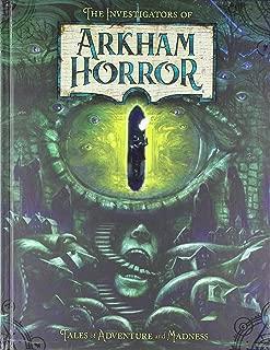 arkham horror investigators lcg