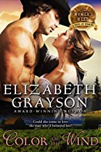 Color of the Wind (The Women's West Series, Book 2)