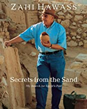 Secrets from the Sand: My Search for Egypt's Past: New Paperback Edition
