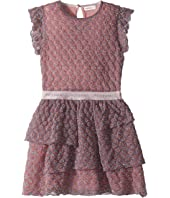 Missoni Kids - Pizzo Lame Dress (Big Kids)