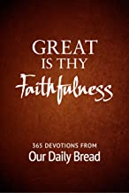 Best our daily bread devotional for today Reviews