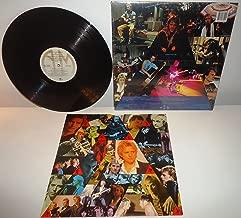 The Police – Zenyatta Mondatta Label: A&M Records – SP-3720 1980 12