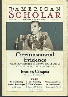 The American Scholar (Summer 2007) Volume 76, Number 3