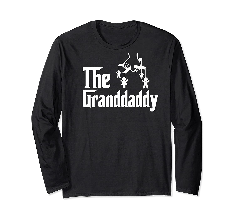 The Granddaddy Family Premium T-shirt Long Sleeve T-shirt