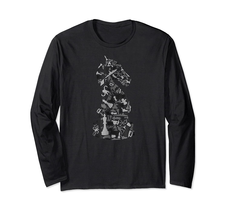 Woot Game Time Shirts Long Sleeve T-shirt