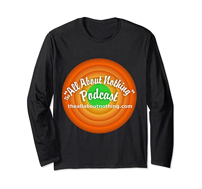 Long Sleeve T-Shirt / Large Logo