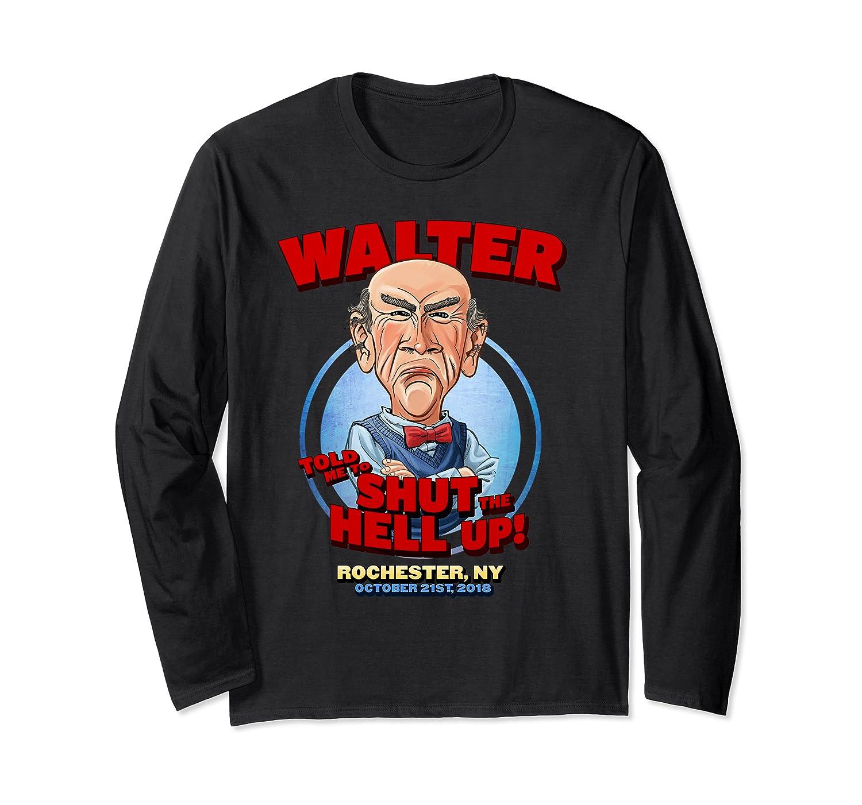 Walter Rochester, Ny Shirts