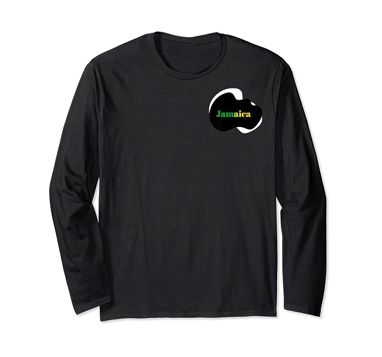 T Shirt N Colors T Long Sleeve T-shirt