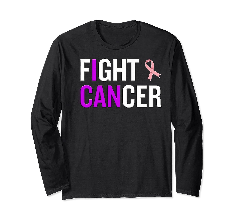 Breast Cancer Month Awareness Gift For Survivors Warriors Premium T Shirt Long Sleeve T-shirt