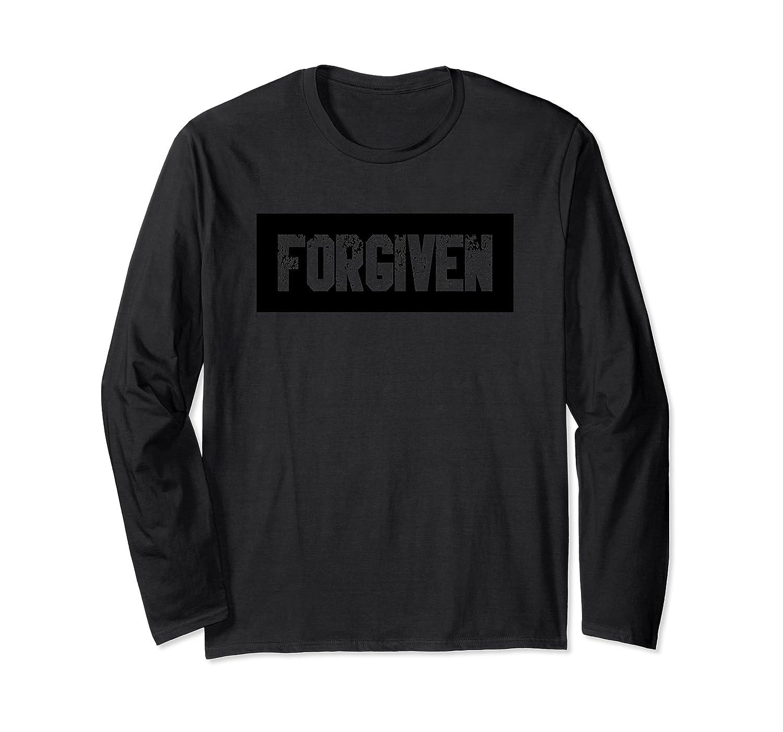 Forgiven Christian Clothing Apparel Shirts