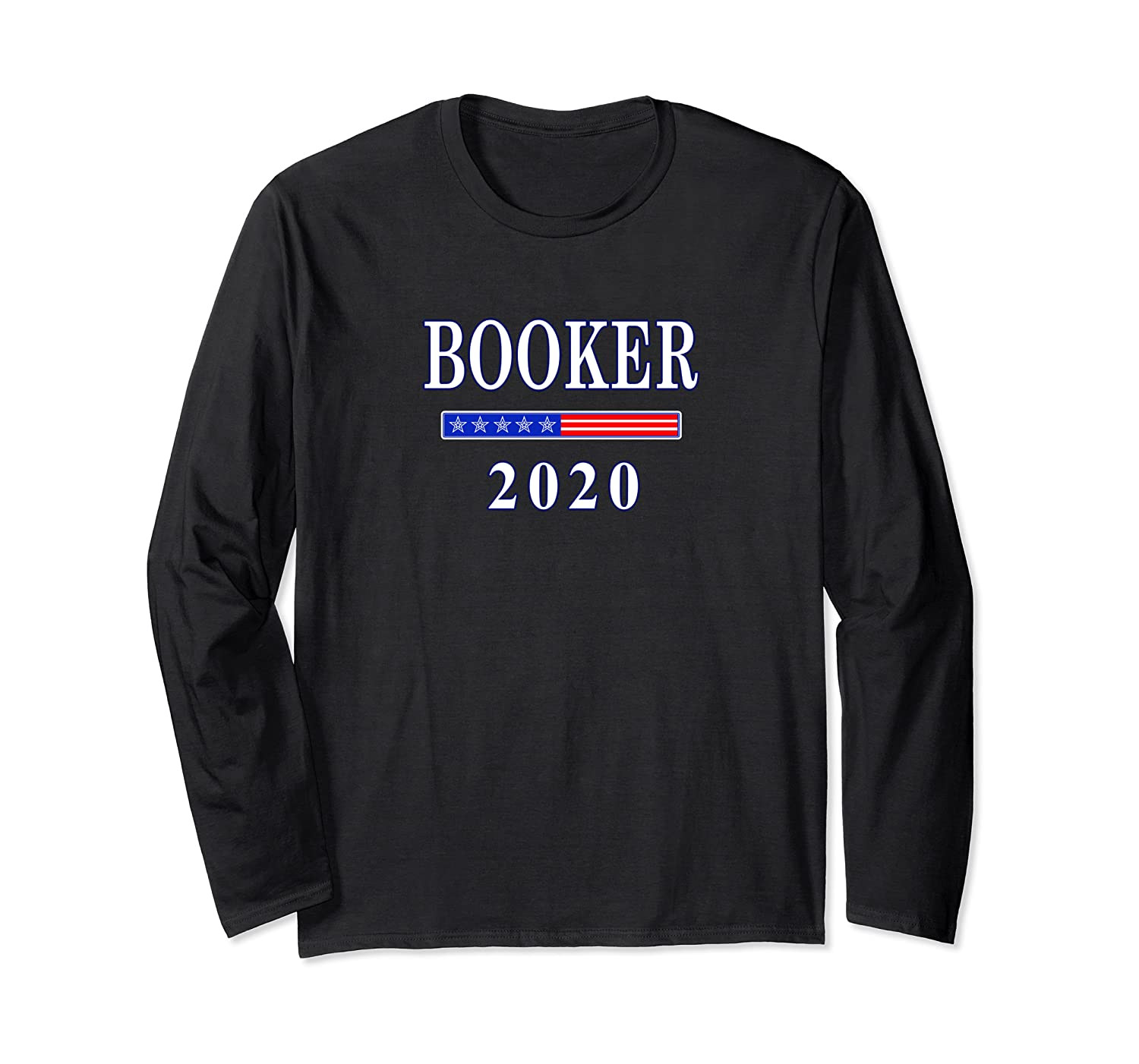 Cory Booker 2020 President Vote Election Rally Shirt T Shirt