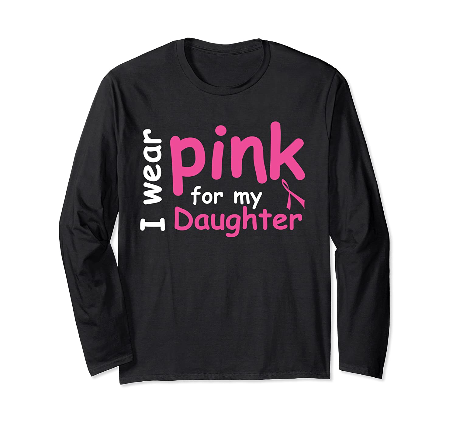 Breast Cancer Chemo Awareness Month T Shirt
