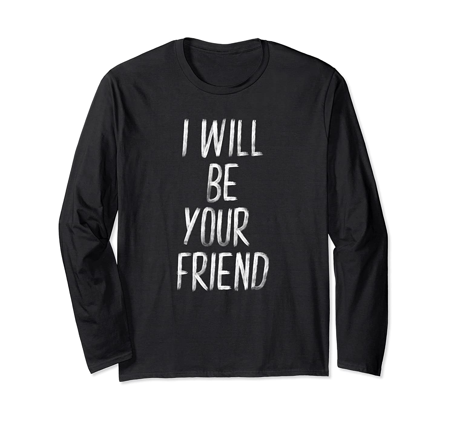 Will Be Your Friend Back To School Shirts