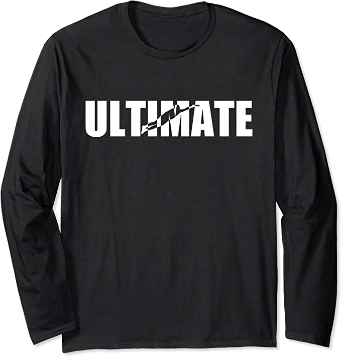 Jouer /à Frisbee Ultimate Flying Disc Game Sport Frisbees T-Shirt
