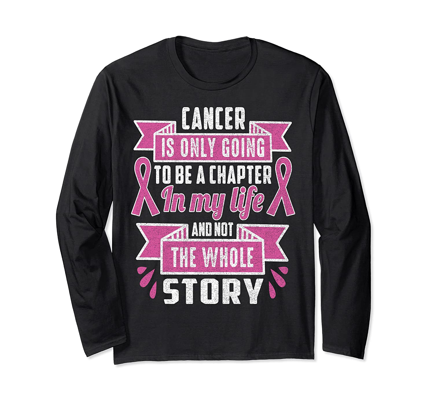Breast Cancer Awareness Month Pink Ribbon Warrior T T Shirt