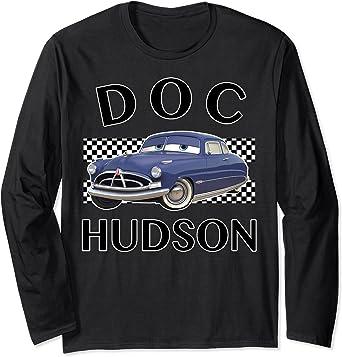 Doc Hudson  Cars  Disney Shirt