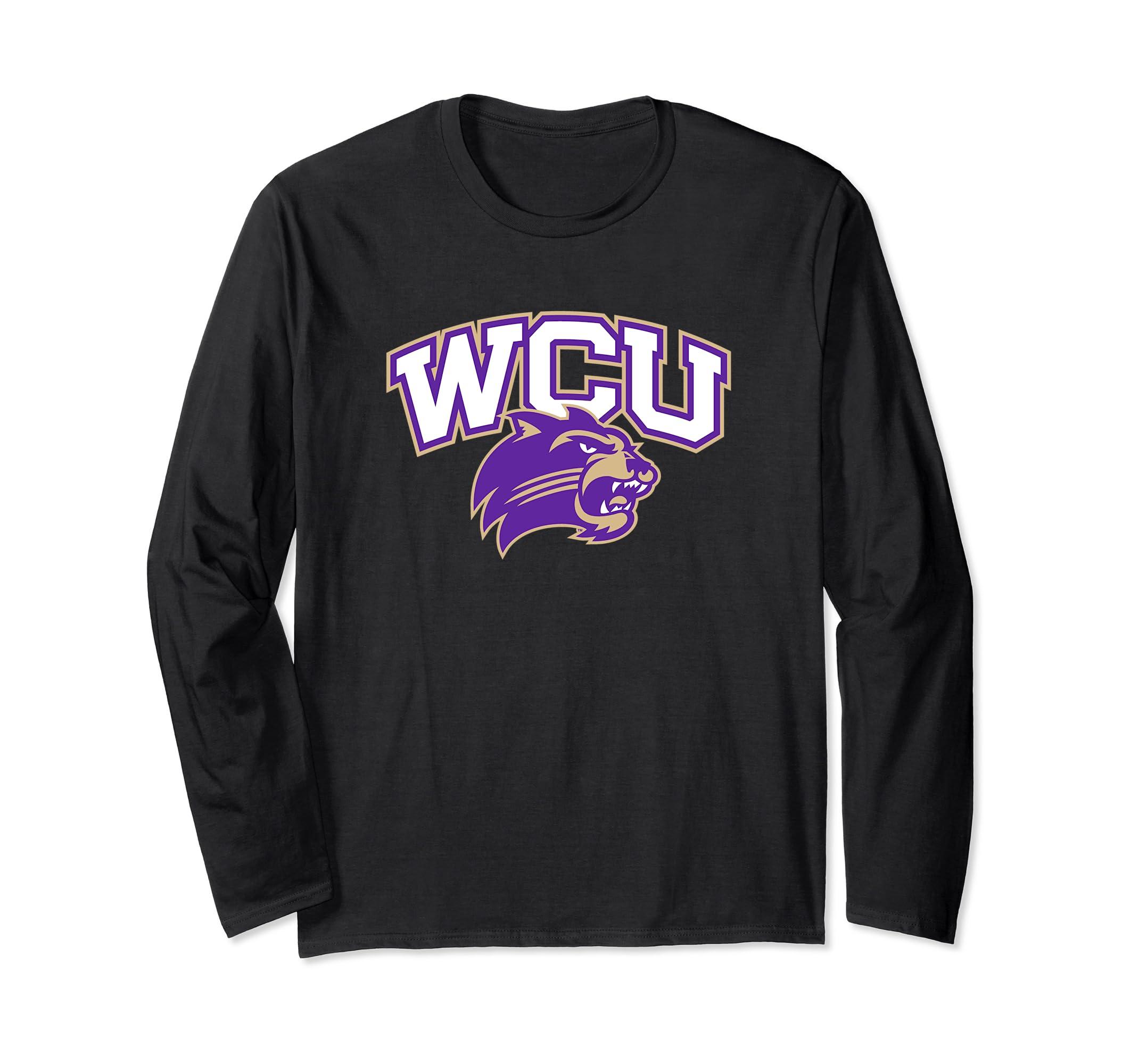 WCU Catamounts – NCAA Women's / Men's T-Shirt PPWCA045-fa