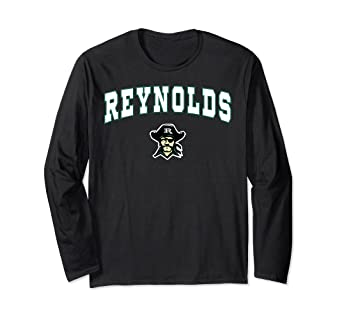 Image Unavailable. Image not available for. Color  Reynolds High School  Raiders Long Sleeve T-Shirt C2 ff667aca0