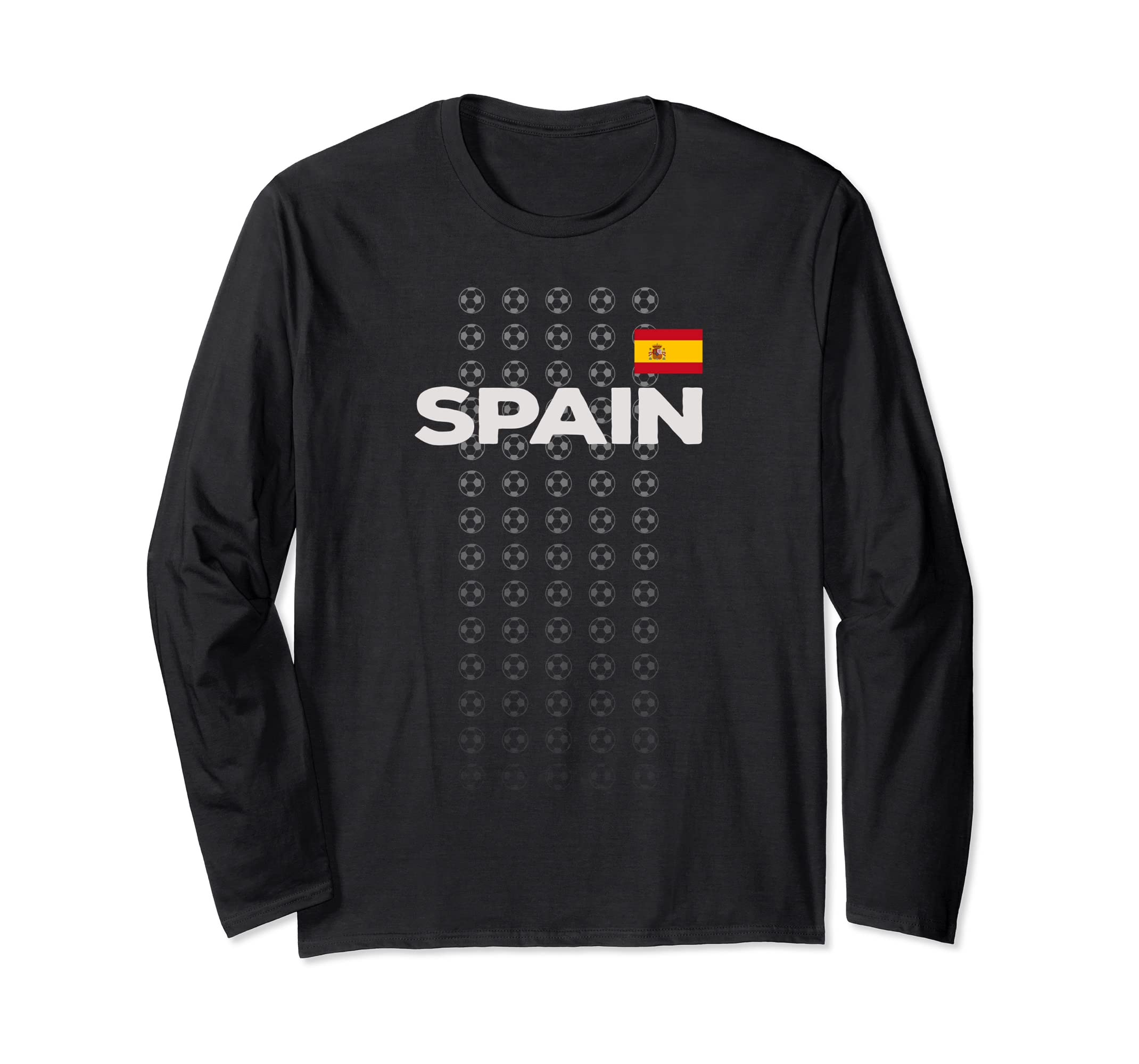 7ebed1d6059 Spanish Football Team T Shirts