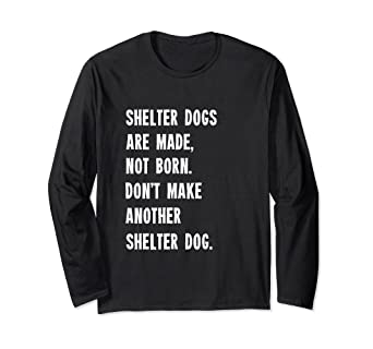 Amazoncom Dog Adoption Quotes Sayings T Shirt Clothing