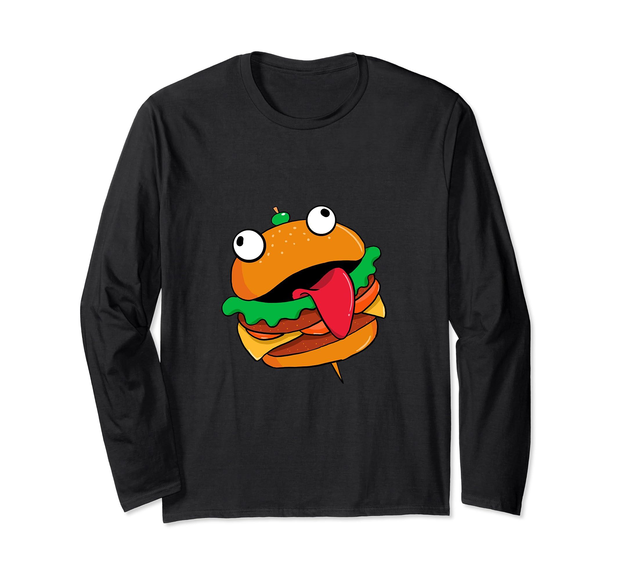 Amazon.com: Funny Durr Epic Long Sleeve T shirt: Clothing