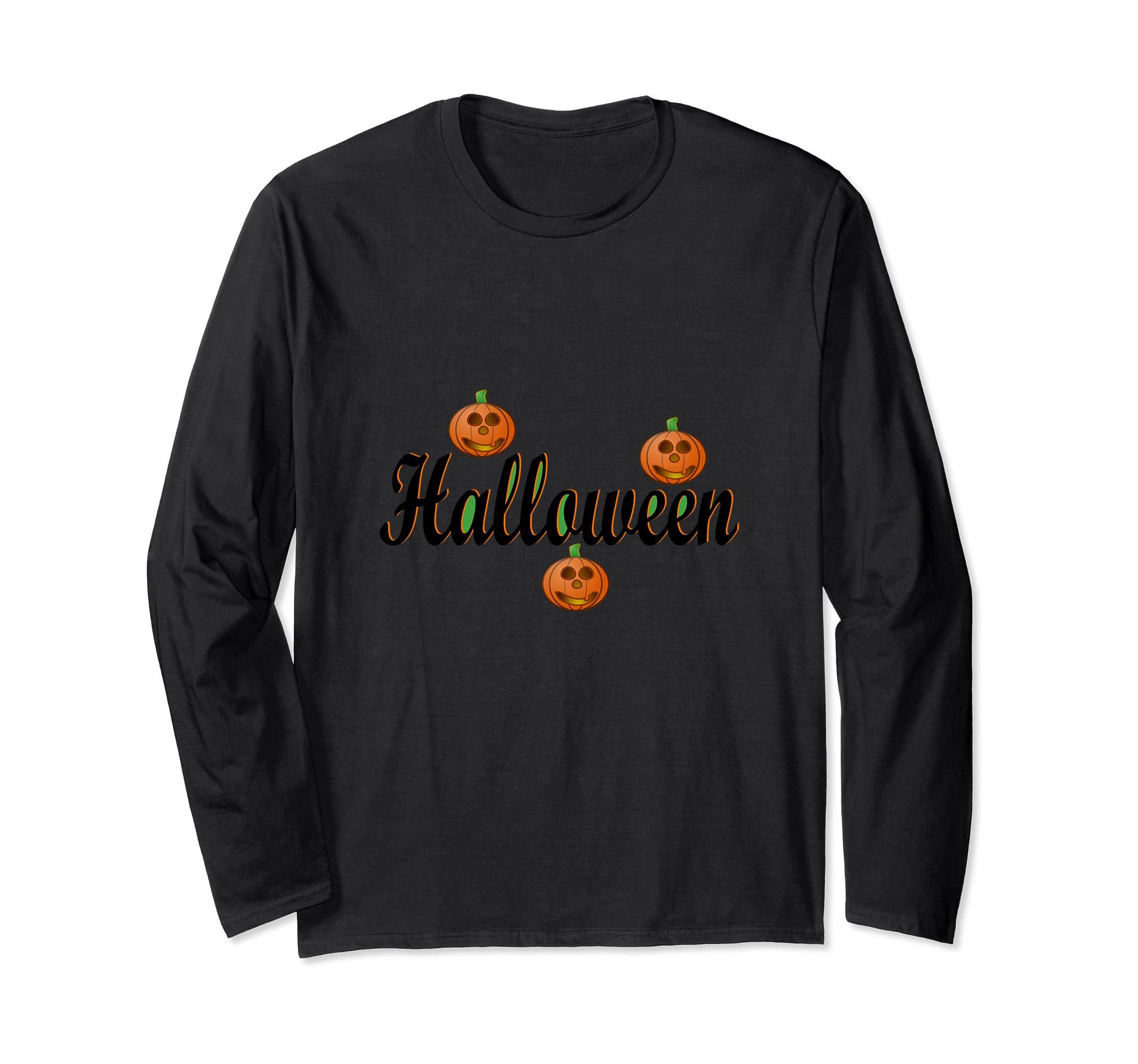 Pumpkin Halloween-Tovacu