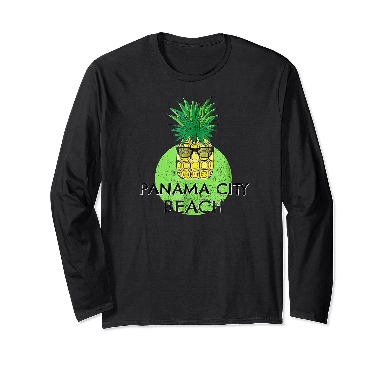 Pa City Beach T Shirt Long Sleeve T-shirt