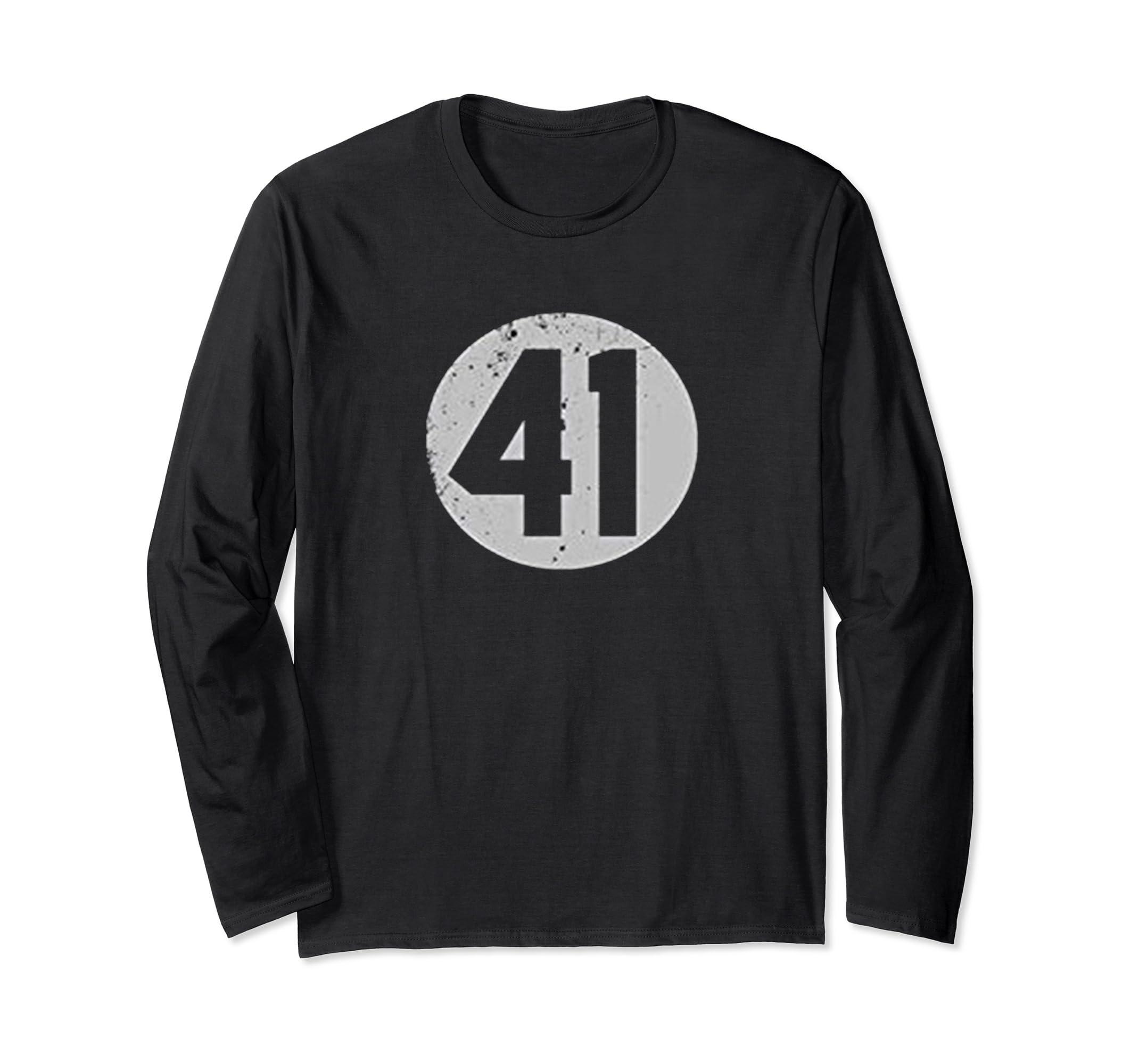 #41   Long Sleeve   for everyone likenit-ln