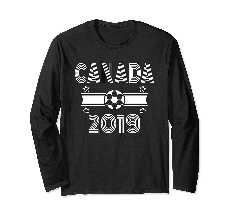 Retro Canada Soccer Team 2019 Shirts