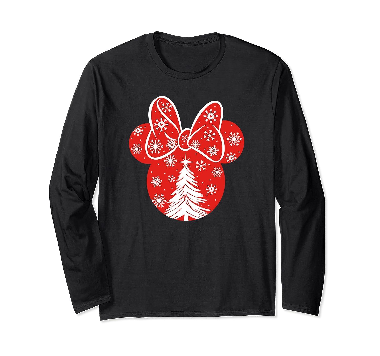 Disney Minnie Tree T Shirt