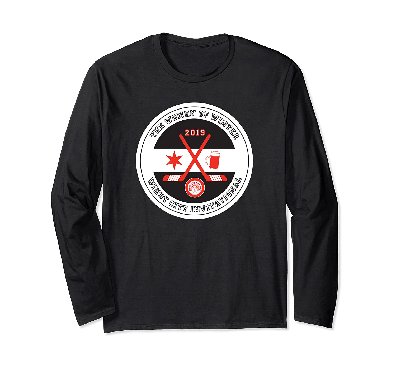 2019 Windy City Invitational Ts Shirts