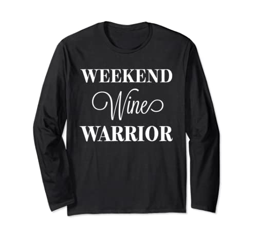 Weekend Wine Warrior Shirt,Brides Babes Bachelorette Party Long Sleeve T Shirt