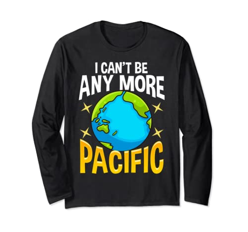 Funny Earth Day Jokes Earth Long Sleeve T Shirt