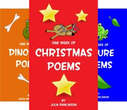 One Week of Poems (9 Book Series)
