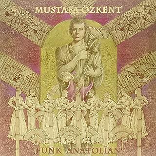 Best mustafa ozkent funk anatolian Reviews