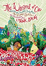 The Wizard of Oz: And Other Wonderful Books of Oz: The Emerald City of Oz and Glinda of Oz: And Other Wonderful Books of O...