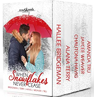 When Snowflakes Never Cease (Crossroads Collection)