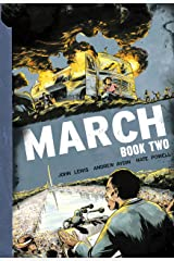 March: Book Two Kindle Edition