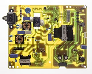 TEKBYUS EAY64491401 Power Supply Board for 49LJ5500-UA 49LJ550M-UB