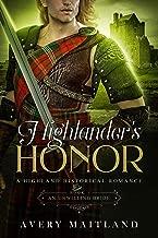 An Unwilling Bride: A Medieval Highland Romance (Highlander's Honor Book 1)